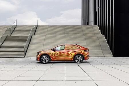Volkswagen Id 5 X 2022 Teaser 009
