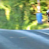 Así vuelan Bruce Anstey y la Honda RC213V-S en el IOMTT 2016