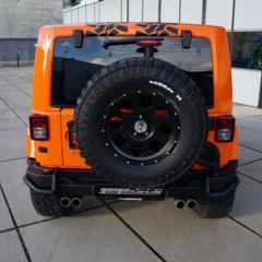 Foto 2 de 9 de la galería geiger-cars-jeep-wrangler en Motorpasión
