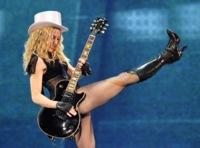 Madonna Gira