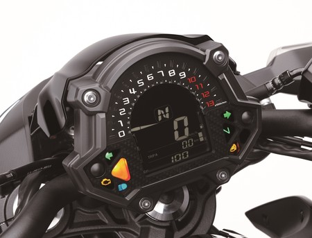 Kawasaki Z 650 2017 032