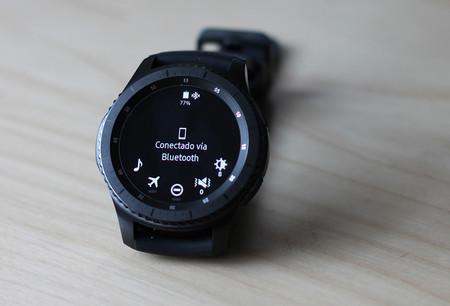 Samsung Gear S3 6