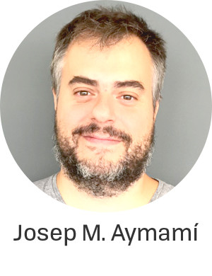 Josep M Aymami Circulo