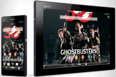 Sony le regala tres películas a los poseedores de dispositivos de la gama Xperia Z3