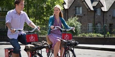 Alquiler de bicicletas: ¿un negocio en expansión?