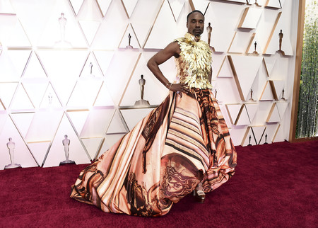 Billy Porter Oscar 2020