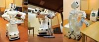 Home Assistant Robot, el asistente cibernético