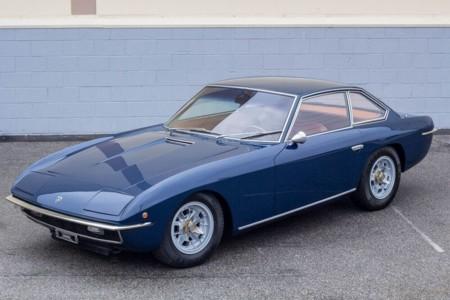 Lamborghini Adam Carolla 5