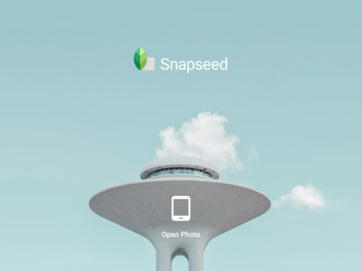 Con Snapseed para Android ahora será mucho más fácil aplicar a tus fotos las últimas ediciones