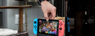 Guía de accesorios esenciales de Nintendo Switch: cómo elegir la batería externa, la tarjeta y el protector adecuados