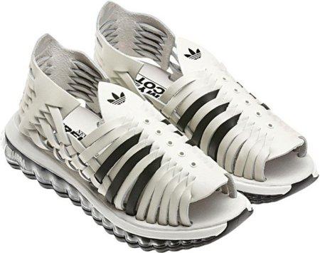 Adidas Jeremy Scott Nuevos Modelos