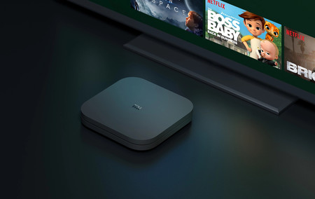 Mi Box S se actualiza a Android 9 Pie, el set-top box de Xiaomi por fin  gana soporte oficial para Amazon Prime Video