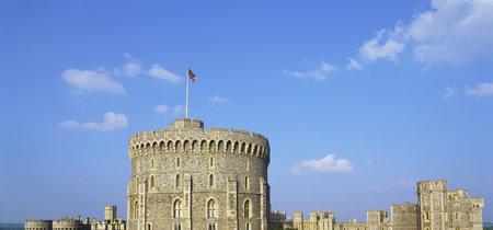 El Castillo de Windsor y la Capilla de San Jorge: aquí se casan Harry y Meghan Markle
