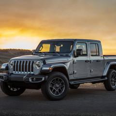 Foto 35 de 51 de la galería jeep-gladiator-2020 en Motorpasión México