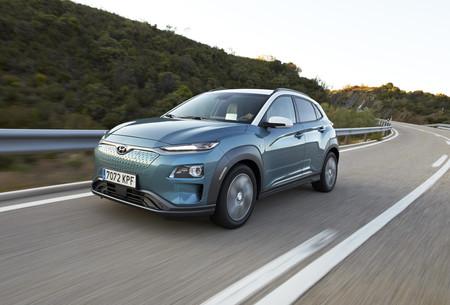 Hyundai Kona Electrico 3