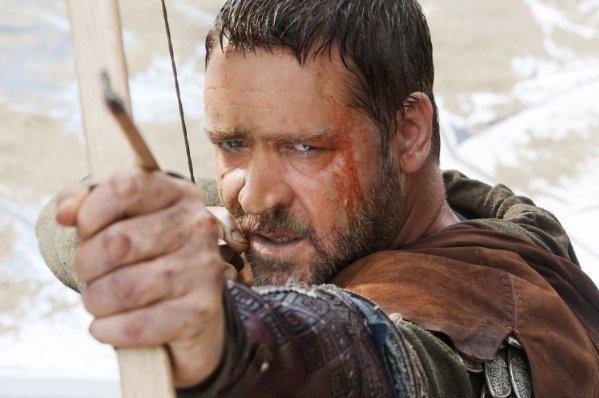 Foto de 'Robin Hood', nuevas imágenes (5/6)