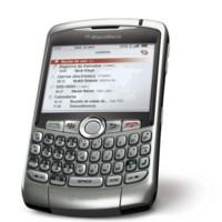 Blackberry Curve 8310 con Vodafone y nuevos planes de datos
