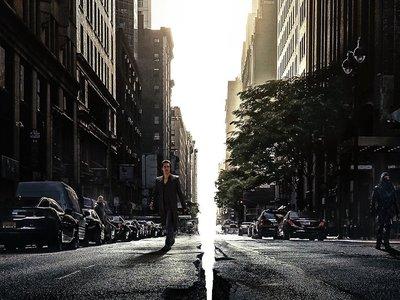 'La torre oscura', póster de la esperada película basada en la saga de Stephen King