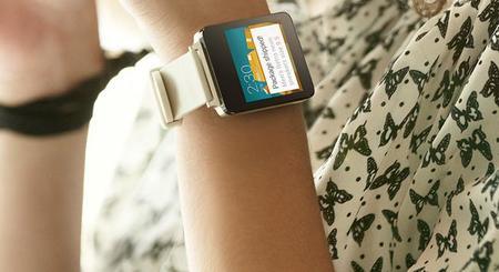 LG le pone precio y fecha de salida a su G Watch