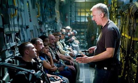 Taquilla USA: 'Avatar', simplemente