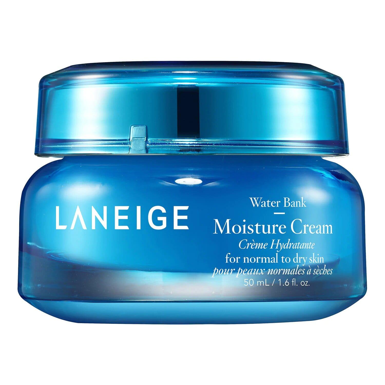 Water Bank Moisture Cream Laneige