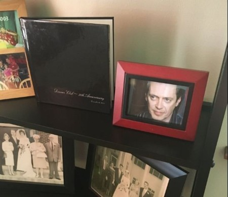 Buscemi Family Photos 4