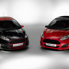 ford-fiesta-red-edition-y-ford-fiesta-black-edition
