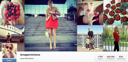 it girls instagram