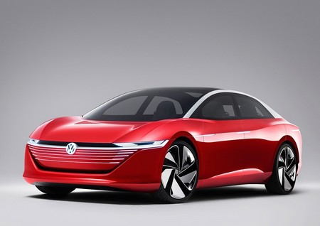 El Volkswagen ID.5 llegará en el 2022 y se convertirá en el nuevo Passat eléctrico