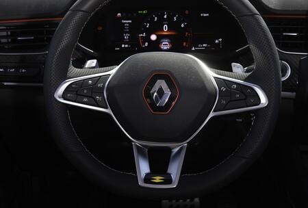 Renault Arkana E Tech 2021 Prueba 066