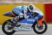 MotoGP Aragón 2010: Pol Espargaró gana jugándose el bigote en 125