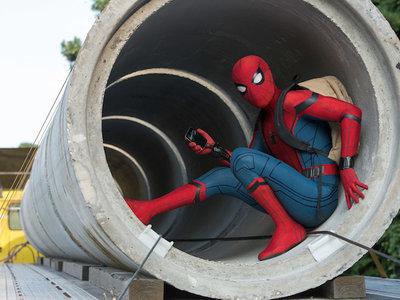 Sí,'Spider-Man: Homecoming' es el regreso del auténtico Trepamuros