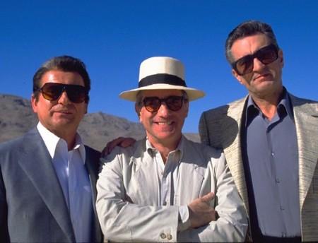 De Niro, Pacino, Pesci y Keitel confirmados en 'The Irishman': ¡Scorsese ya tiene nuestro dinero!