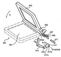 Una patente ofrece la posibilidad de grabar video en cámaras réflex