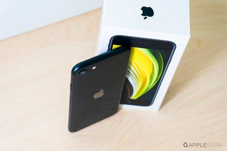 Hazte con el nuevo iPhone SE más barato y con envío gratis desde España: 459 euros en Aliexpress Plaza