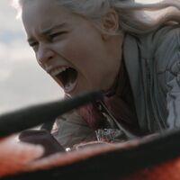 """""""No me digáis qué hacer con Daenerys"""". Emilia Clarke recuerda sus discusiones con los creadores de 'Juego de Tronos'"""
