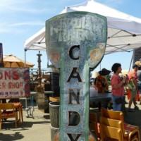 Los chollos y los tesoros escondidos se encuentran en el Flea Market de Alameda (San Francisco)