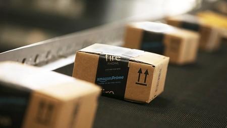 Amazon Prime Now sube los precios en España: 40€ de pedido mínimo para envíos gratis
