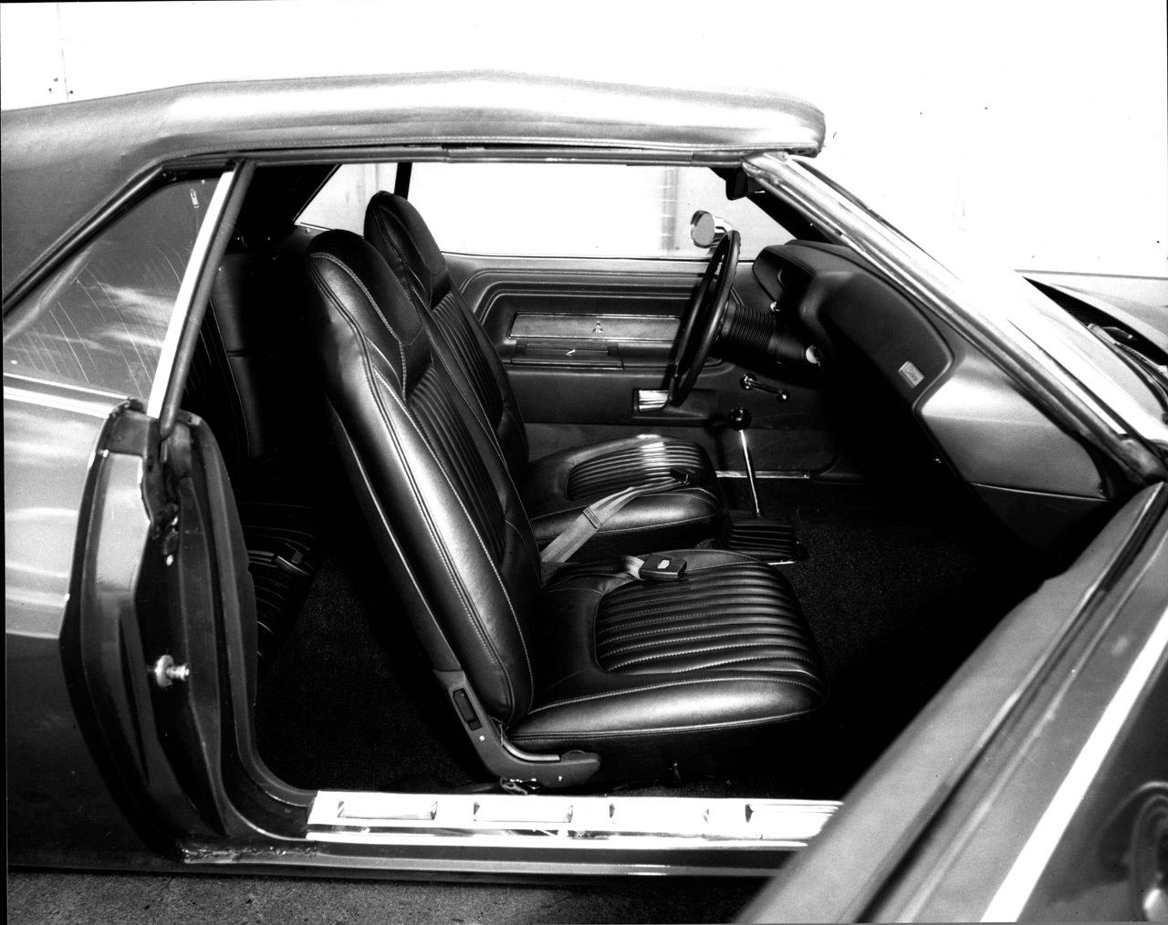 Foto de 40 aniversario del Dodge Challenger (37/64)