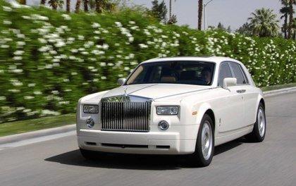 Rolls-Royce se expande