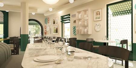 Guía de sitios bonitos de Valencia. 13 bares y restaurantes para no perderse