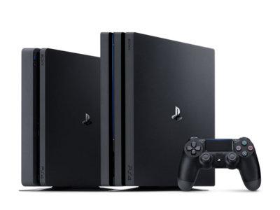 ¿Y Ahora qué hago? ¿Me conviene comprar una PS4 normal o una PS4 Pro?