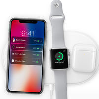 AirPower, Apple cancela el prometido cargador inalámbrico para el iPhone, Apple Watch y Airpods