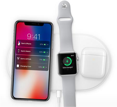 AirPower, Apple cancela el prometido cargador inalámbrico para el iPhone, Apple Watch y Airpods