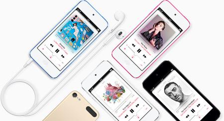 El nuevo iPod touch de séptima generación tiene todas las papeletas para presentarse mañana