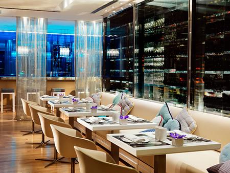 Cena maridada en el Hotel Arts con cata comentada Laurent-Perrier, cita gourmet el 17 de abril