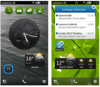 Nokia Belle Feature Pack 1 para los Nokia 701, 700 y 603