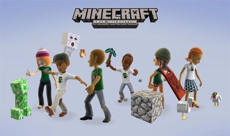 'Minecraft 360' prepara su inminente lanzamiento con un nuevo tráiler