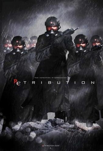 Foto de Nuevos carteles de 'Resident Evil: Venganza' (31/35)