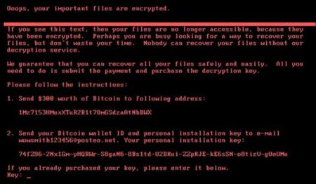 12 empresas colombianas son víctimas de ciberataque mundial: NotPetya llega al país